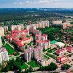 жк Чайка Киев